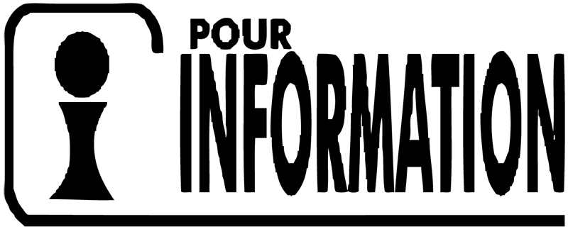 Printy 4911 4991.21 POUR INFORMATION